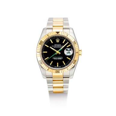 """View 1. Thumbnail of Lot 2016. ROLEX 