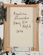 PAULINA OLOWSKA | DAY FOR NIGHT