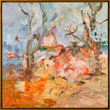 View 2. Thumbnail of Lot 212. CECILY BROWN | L.C.V..