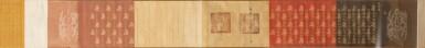 View 2. Thumbnail of Lot 102. An Imperial edict Qing dynasty, Jiaqing period, dated 14th year of the Jiaqing reign (1809) | 清嘉慶 五色織錦誥命聖旨 「嘉慶十四年正月初一日」字 「制誥之寶」印.