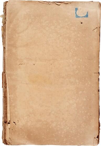 View 4. Thumbnail of Lot 30. Kepler | Astronomia nova, [Heidelberg], 1609, disbound.