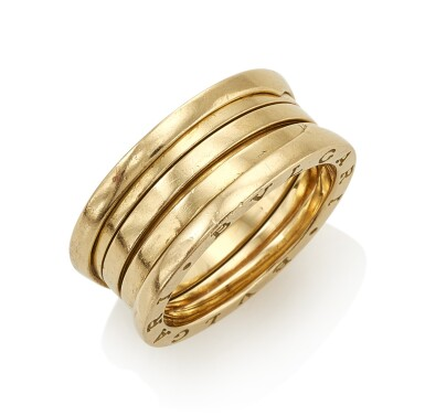 RING, B. ZERO 1 (ANELLO B.ZERO 1), BULGARI