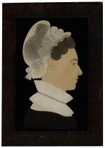 RUTH HENSHAW MILES BASCOM | PROFILE OF A WOMAN