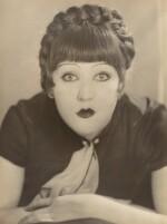 MAN RAY | CATHERINE HESSLING, 1925