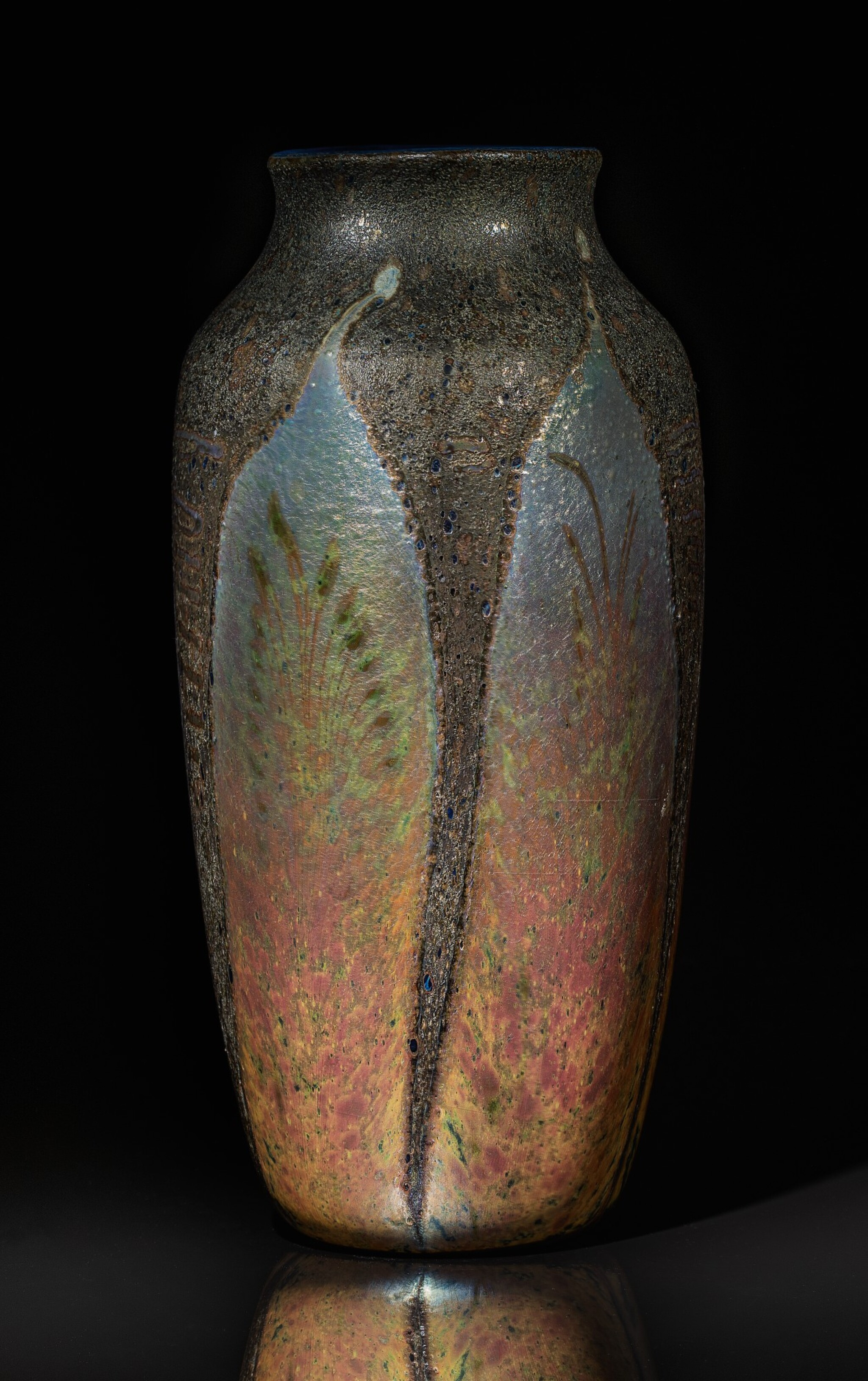 """View full screen - View 1 of Lot 421. TIFFANY STUDIOS 