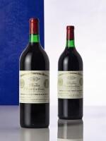 Château Cheval Blanc 1982 (2 MAG)