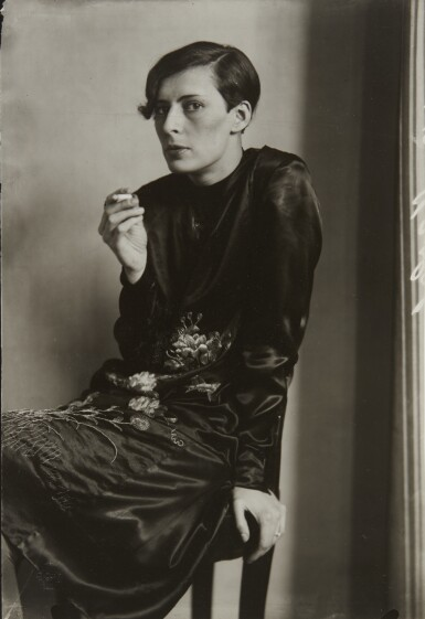 AUGUST SANDER   SELECTED IMAGES