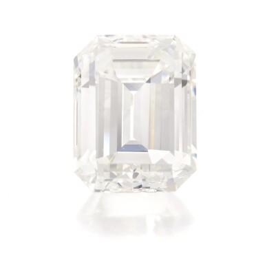 View 1. Thumbnail of Lot 212.  UNMOUNTED DIAMOND   (DIAMANTE SCIOLTO).