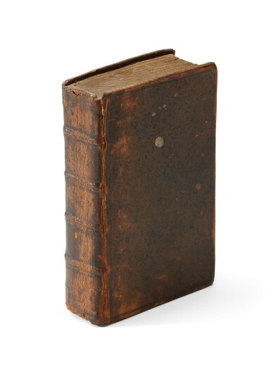 Walton   Cotton and Venables, The Universal Angler, 1676