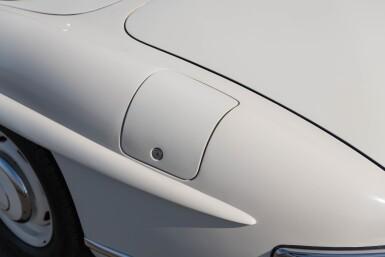 View 69. Thumbnail of Lot 65. 1960 Mercedes-Benz 300SL Roadster.