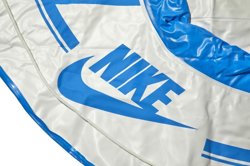Nike Boat Set