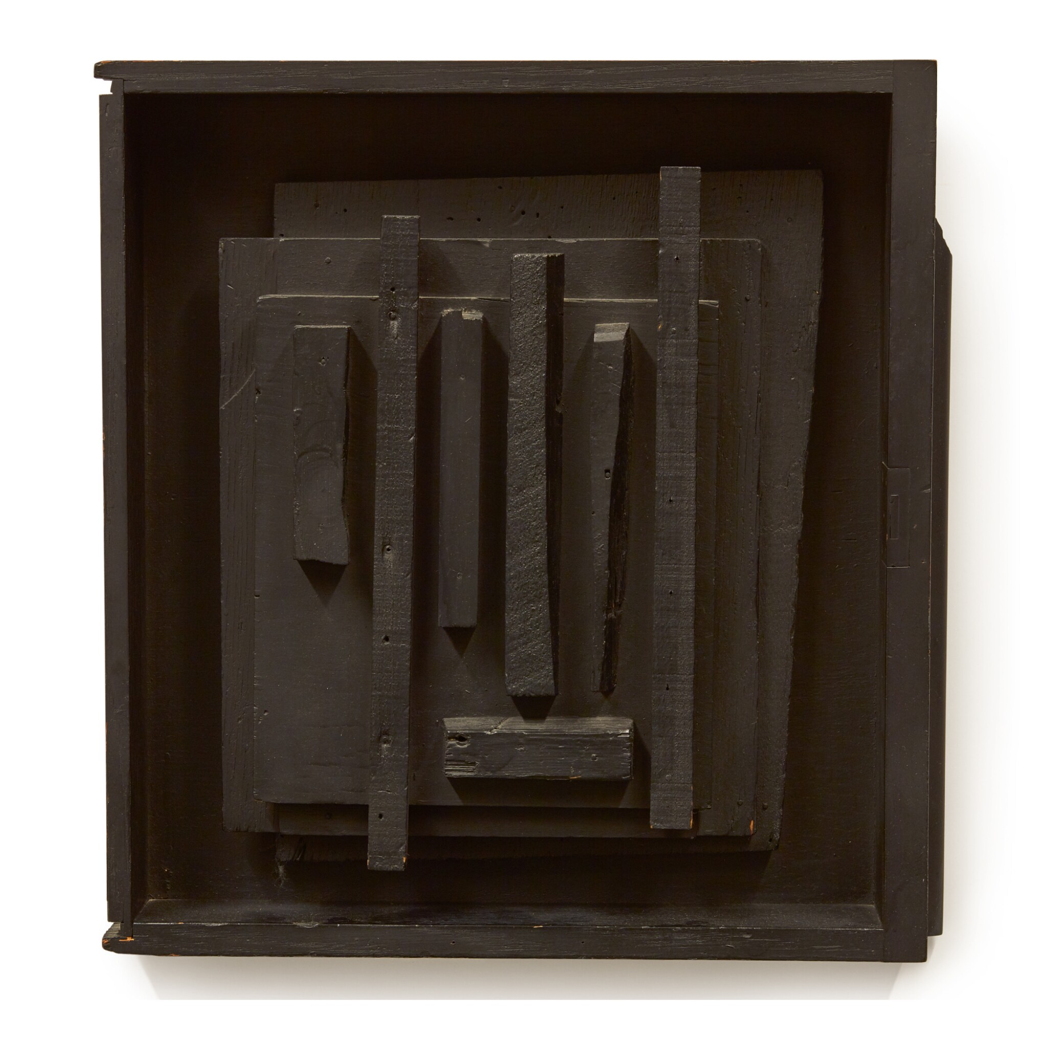 View full screen - View 1 of Lot 20. LOUISE NEVELSON | UNTITLED .