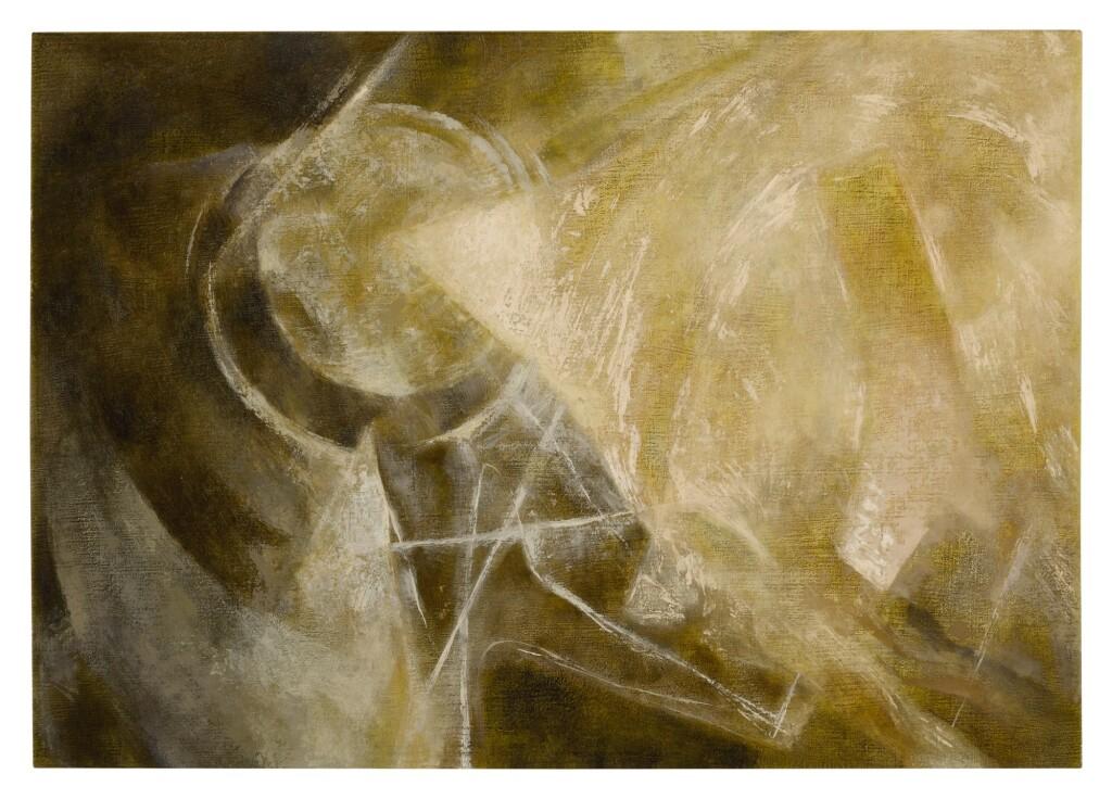 LAWRENCE ARTHUR COLLEY PANTON | COMPOSITION
