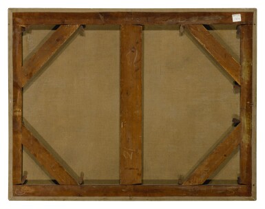 View 4. Thumbnail of Lot 52. The Peasant's Meal.