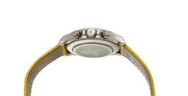 View 5. Thumbnail of Lot 209. Reference 116519 'Daytona Beach'  A white gold automatic chronograph wristwatch, Circa 2000.
