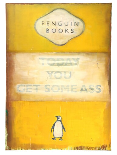 HARLAND MILLER | TODAY YOU GET SOME ASS
