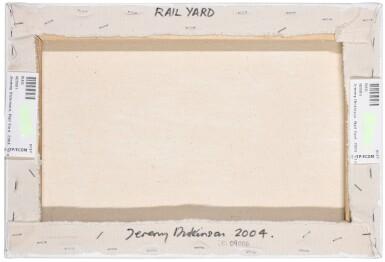 View 2. Thumbnail of Lot 73. Rail Yard.