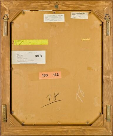 View 3. Thumbnail of Lot 105. Quadrat (Square) | 《方形》.