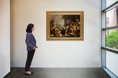 View 4. Thumbnail of Lot 134. The Massacre of the Innocents, after Rubens.