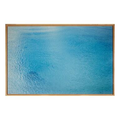 RICHARD MISRACH   UNTITLED #833-02 (FROM ON THE BEACH)