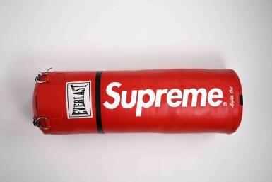 SUPREME EVERLAST PUNCHING BAG