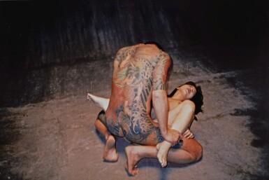 View 1. Thumbnail of Lot 26.  NOBUYOSHI ARAKI   YAKUSA, 1994.
