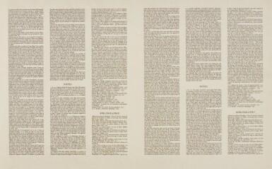 View 28. Thumbnail of Lot 362. A SET OF TWENTY PRINTS OF PALACES, PAVILIONS AND GARDENS AT YUANMING YUAN | 巴黎、1977年 《郎世寧圓明園西洋樓》 一組二十幅 水墨紙本.