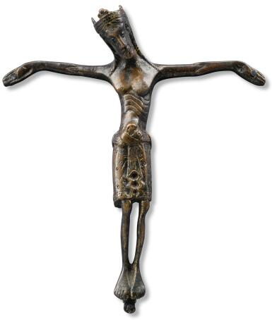 MOSAN-RHENISH, CIRCA 1200 | CORPUS CHRISTI