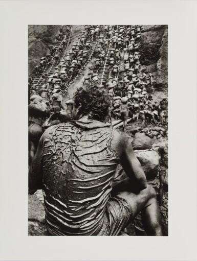 View 11. Thumbnail of Lot 10. 'Serra Pelada, Gold Mine, Brazil'.