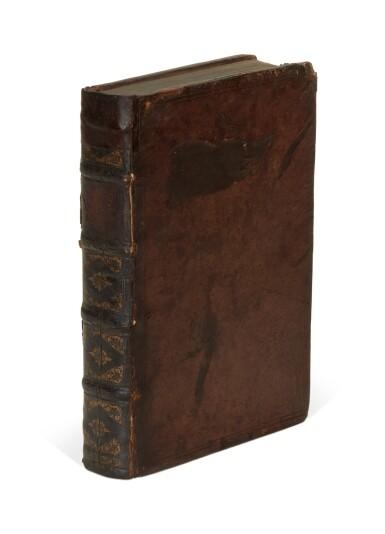 View 4. Thumbnail of Lot 168. Lycosthenes, Prodigiorum ac ostentorum chronicon, Basel, 1557, later calf.