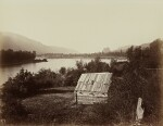 'The Garrison, Columbia River'