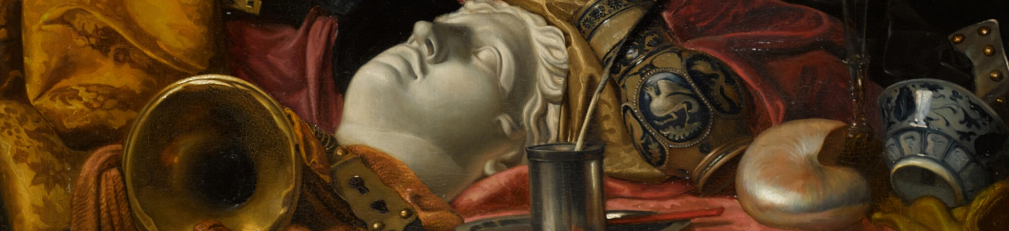 Old Masters Online | Part I: Property from the SØR Rusche Collection | Part II: Property from Various Owners