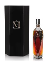 The Macallan M Decanter 2013 Edition 1824 Series 44.5 abv NV