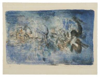 View 1. Thumbnail of Lot 191. Untitled (R. 117).