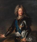 FRENCH SCHOOL, 18TH CENTURY | PORTRAIT OF LOUIS-ALEXANDRE DE BOURBON, COMTE OF TOULOUSE (1678-1737)
