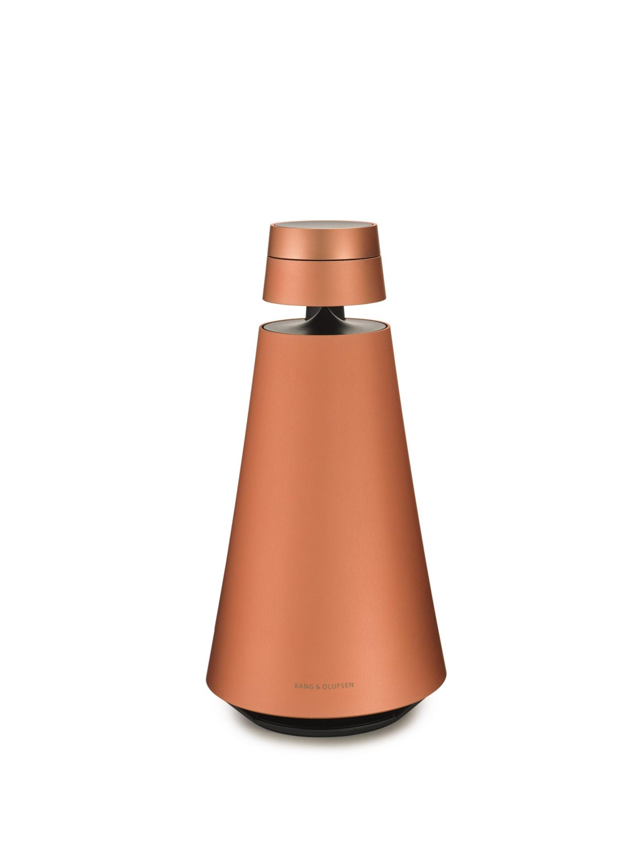 Bang & Olufsen, BeoSound 1 Wireless Speaker System, Pink