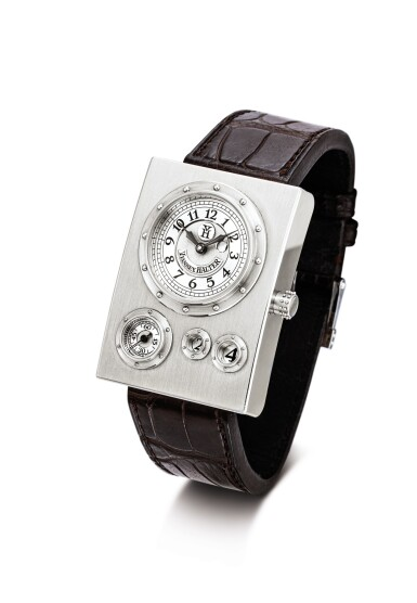 """View 2. Thumbnail of Lot 2158. VIANNEY HALTER 