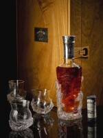 BOWMORE 54 YEAR OLD 42.1 ABV 1957