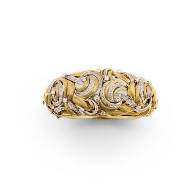 Diamond bracelet [Bracelet diamants]