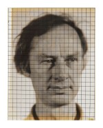 CHUCK CLOSE | RICHARD A.