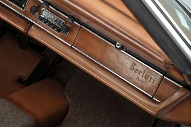 View 9. Thumbnail of Lot 1. Berluti | Porsche, Bag and Driving Shoes (Porsche, Sac et Souliers de Conduite) [3 Items /Articles].