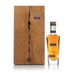Bowmore 50 Year Old Number 1 Vaults 41.5 abv 1966 (1 BT70)