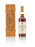 The Macallan 18 Year Old Gran Reserva 40.0 abv 1979