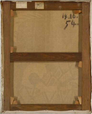 View 3. Thumbnail of Lot 1017. Pablo Picasso 巴布羅・畢加索 | Femme Accroupie 抱膝女子 .