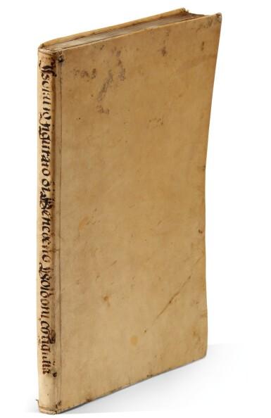 View 3. Thumbnail of Lot 125. Bordone | Isolario, 1547.