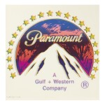 ANDY WARHOL | PARAMOUNT (F. & S. II.352)