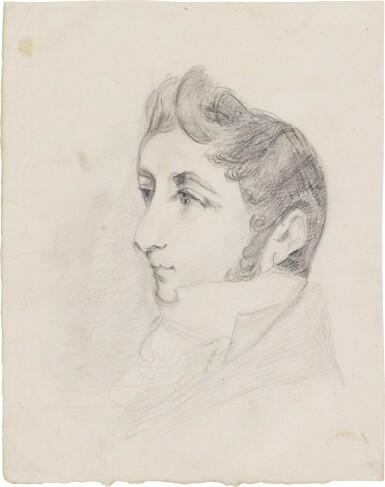 View 3. Thumbnail of Lot 208. The Mason Family Album, 1794-1862.