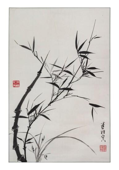 View 1. Thumbnail of Lot 126. Artistes variés Ensemble de neuf peintures | 花鳥畫 一組九幀 | Various artists Set of Nine Paintings.
