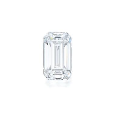 View 1. Thumbnail of Lot 204. Unmounted Diamond.