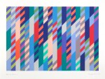 BRIDGET RILEY | BASSACS